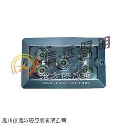 全方位自动泛光工作灯SFW6110D图片