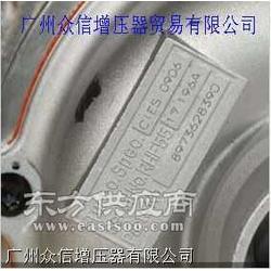 日立4HK1增压器,897362-8390增压器图片
