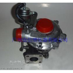 斯巴鲁增压器,TF035HM增压器图片