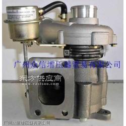 雪铁龙C5/C3增压器,K03/KP35增压器图片