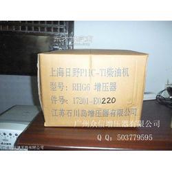 宝马GT17V增压器,M47TU增压器图片
