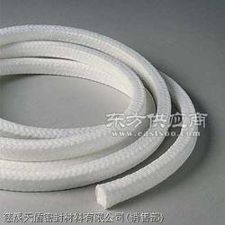 白四氟割裂纖維盤根圖片