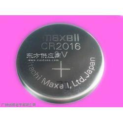 万胜CR2016纽扣电池图片