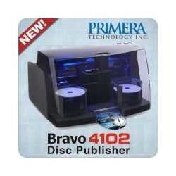 Bravo 4102-Blu 蓝光光盘印刷刻录机图片