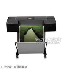 HP 510 1067毫米大幅面 HP绘图仪图片