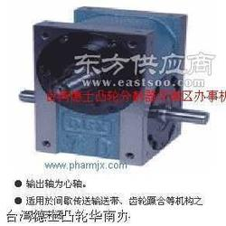 台湾德士DS心轴型分割器图片
