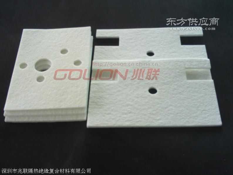 耐高温隔热材料电热板 电磁炉 烤箱专用隔热阻热材料图片