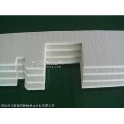 供应发热器/盘 热水壶 微波炉专用隔热阻燃棉图片