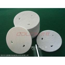 供应电热壶 电热板用耐高温隔热材料 耐高温隔热垫片图片