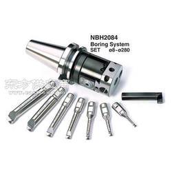 世邦极细微调镗刀 NBH2084 NBJ16搪头 精搪孔图片