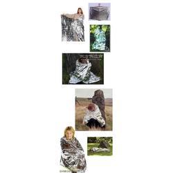 出厂价供应急救保温毯图片