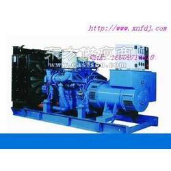 道依茨系列柴油发电机组的构成形式有哪些图片