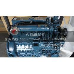 日本三菱发电机组-发动机缸体-气缸体总成图片