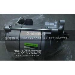BOBCAT E50发动机-发动机配件-上下水管-曲轴瓦图片