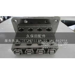 BOBCAT 331E发动机-发动机配件-喷油嘴-高压油泵图片