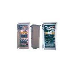 成套配电箱控制柜成套PLC柜按钮箱机房控制柜图片
