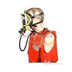 供应小型指挥员呼吸器、3L背心式呼吸器、空气呼吸器图片