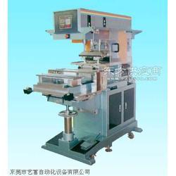 EP250自动单色座地移印机图片