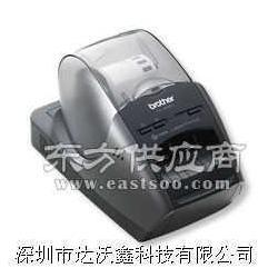 兄弟QL-580N标签机 热敏标签机 标签打印机图片