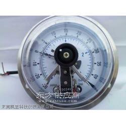 供应耐震电接点压力表 电接点温度计图片