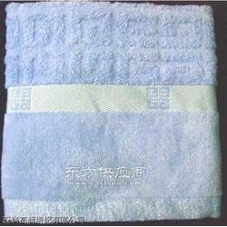 纯棉断档浴巾图片