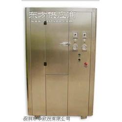 全自动钢网清洗机GW-320图片