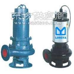 JYWQ150-200-10-15型自动搅匀潜水泵图片