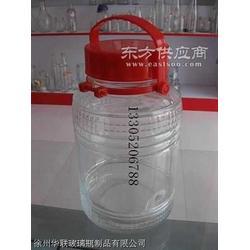 玻璃瓶油壶玻璃瓶制品玻璃瓶厂家图片