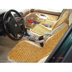 汽车木珠坐垫/汽车木珠座垫/汽车香木坐垫图片
