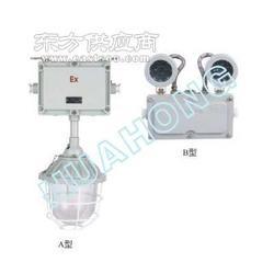 BAJ52防爆应急灯 防爆双头应急灯创新设计图片