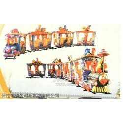 儿童小火车生产厂家图片