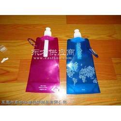 供应彩印出口吸嘴水袋/复合包装吸嘴水袋图片