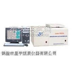 ZDHW-9000A型高精度微机全自动量热仪图片