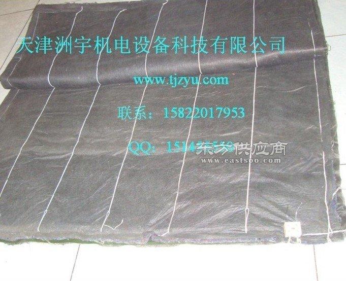 建筑保温工业电热毯图片
