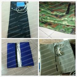 专业厂家提供实用可靠的工业电热毯高温电热加热均匀可靠图片