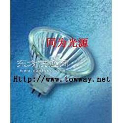 卤钨灯杯 欧司朗12V/20W 48860 2V 35W 48865图片