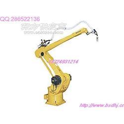 机器人工作站生产商-钢管、输油管自动焊接设备图片