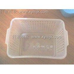 塑料箱子模具图片