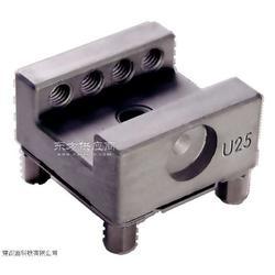 供应EROWA互用CNC定位夹具EVO-U0025槽型铸钢座图片