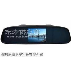 新款,超广角170度16MM卡式防水防震车载摄像头图片