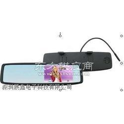 4.3寸通用后视镜 通用显示屏 倒车后视镜 RV-430图片