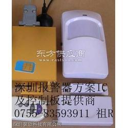 报警器IC图片