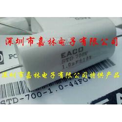 EACO吸收电容STD-1700-0.47图片