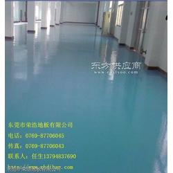 耐磨地板漆 无尘地板漆 地板漆施工图片