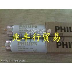 供應飛利浦UV消毒燈管TUV55W空氣殺菌燈管圖片