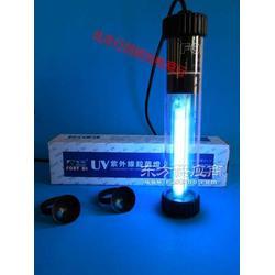 日本三晶30W水族箱UV杀菌灯管 清水质防鱼鳞病 鱼缸消毒灯 潜水式图片