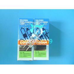 歐司朗三豐投影儀燈泡 OSRAM HLX 64642 24V 150W G6.35鹵素燈泡圖片