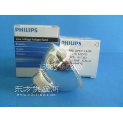 飞利浦PHILIPS 6423FO EFR 15V150W 内窥镜生化仪光纤照明胃镜冷光源灯泡 灯杯 杯泡图片