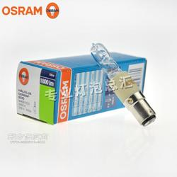 欧司朗OSRAM 64496 ECO 230V 100W B15D图片