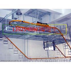 悬挂链输送线,悬挂链输送机,吊挂生产拉,吊装流水拉图片